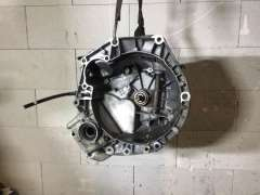 МКПП (Коробка передач механическая) Ford KA 2 55196336