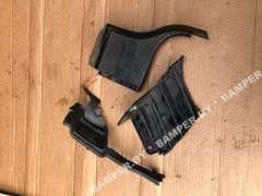Пластик багажника Mercedes ML W164 A1646803925, A1648880141, A1645001616