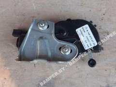 Моторчик открывания кузовного стекла Mercedes GLS X166 A1666700104