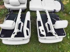 Салон (комплект сидений) Mercedes GLS X166